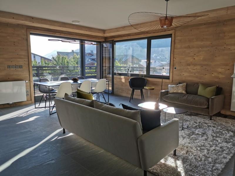 Location appartement Les Gets Ferme 1839