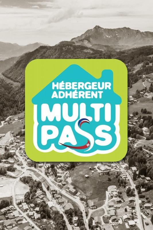 Multi Pass Порт-дю-Солей