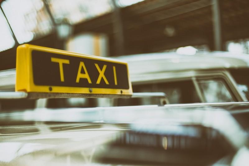 Трансфер на такси