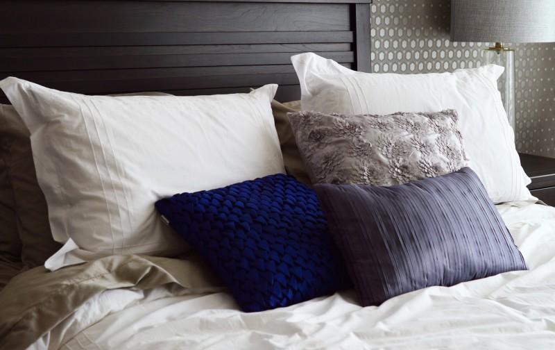 Прокат постельного белья и полотенец