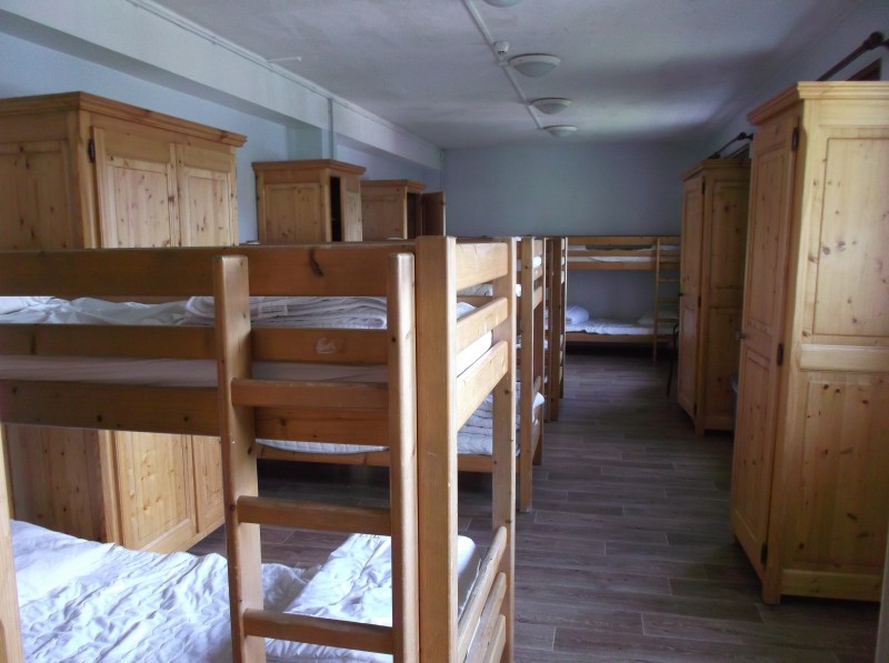 Group accommodation in Les Gets