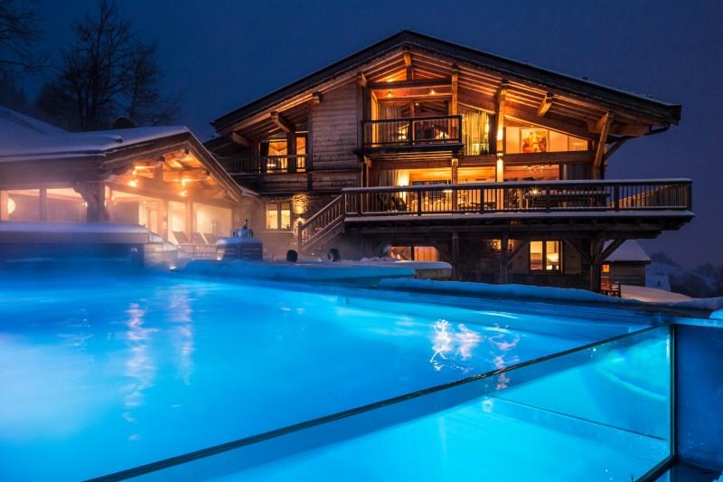 Prestige accommodation