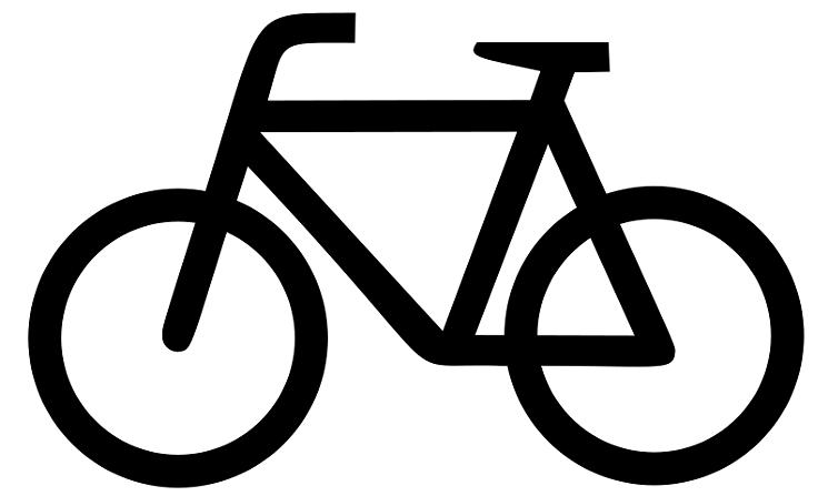 Подходит для туристов, путешествующих с велосипедами