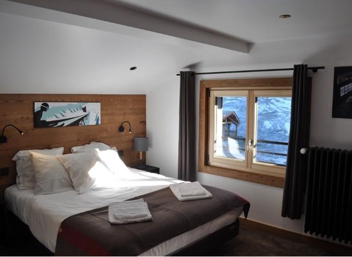 Hotel-Grande-Laniere-chambre-double-location-appartement-chalet-Les-Gets