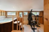 Hotel Alpen Sports - Les Gets - jacuzzi and fitness