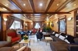 Hotel Alpen Sports - Les Gets - lounge
