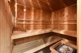 Hotel Alpen Sports - Les Gets - sauna