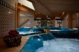 Hotel Bellevue - Les Gets - jacuzzi