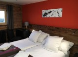 Hotel-Grande-Laniere-chambre-twin-location-appartement-chalet-Les-Gets