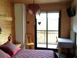 Hotel La Bonne Franquette - Les Gets - room