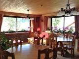 Hotel La Bonne Franquette - Les Gets - restaurant