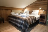 Hotel Le Chamois d'Or - Les Gets - chambre