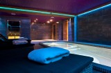 Hotel Le Chamois d'Or - Les Gets - indoor swimming pool - Hotel & Spa - Boutique Hotel