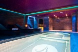 Hotel Le Chamois d'Or - Les Gets - piscine interieure - Hotel & Spa - Boutique Hotel