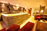 Hotel Le Chamois d'Or - Les Gets - reception - Hotel & Spa - Boutique Hotel