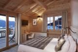 Hotel-Lodge-Le-Chasse-Montagne-chambre-double-location-appartement-chalet-Les-Gets