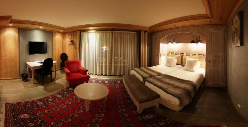 Hotel-Alpina-suite-lodge-4-personnes-location-appartement-chalet-Les-Gets