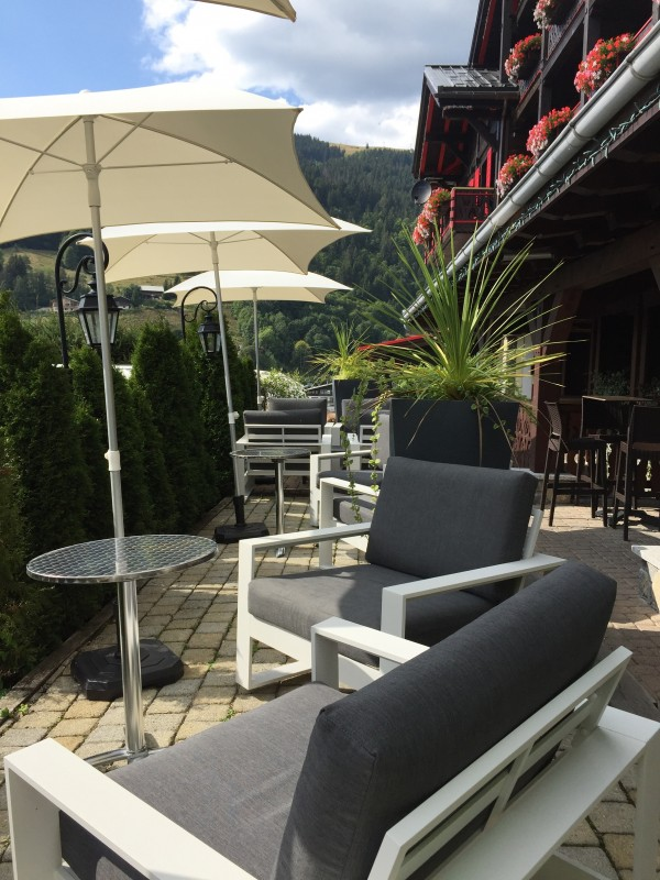 Hotel-Alpina-terrasse-location-appartement-chalet-Les-Gets