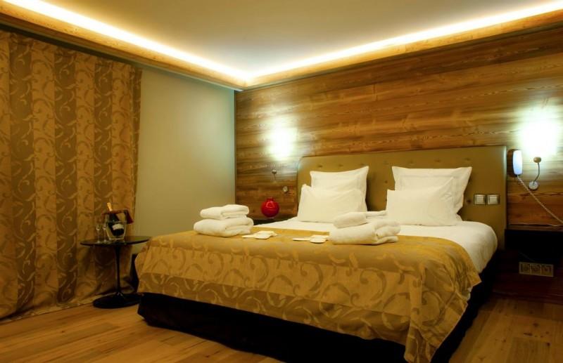 Hotel-Chamois-d-or-chambre-classique-triple-location-appartement-chalet-Les-Gets