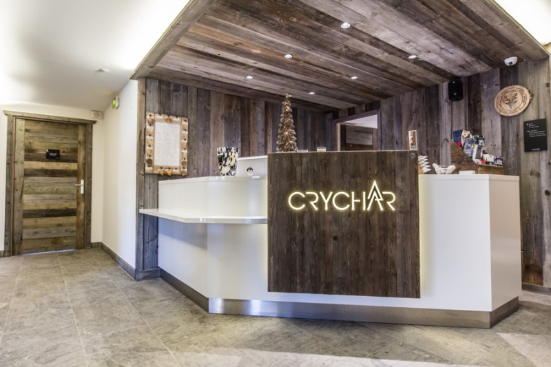 Hotel-Crychar-reception-location-appartement-chalet-Les-Gets