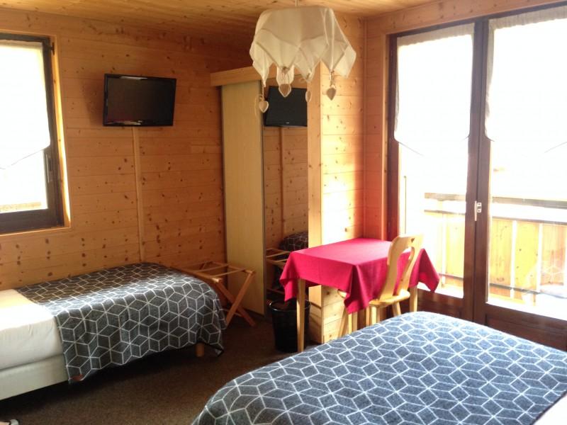 Hotel La Bonne Franquette - Les Gets - chambre