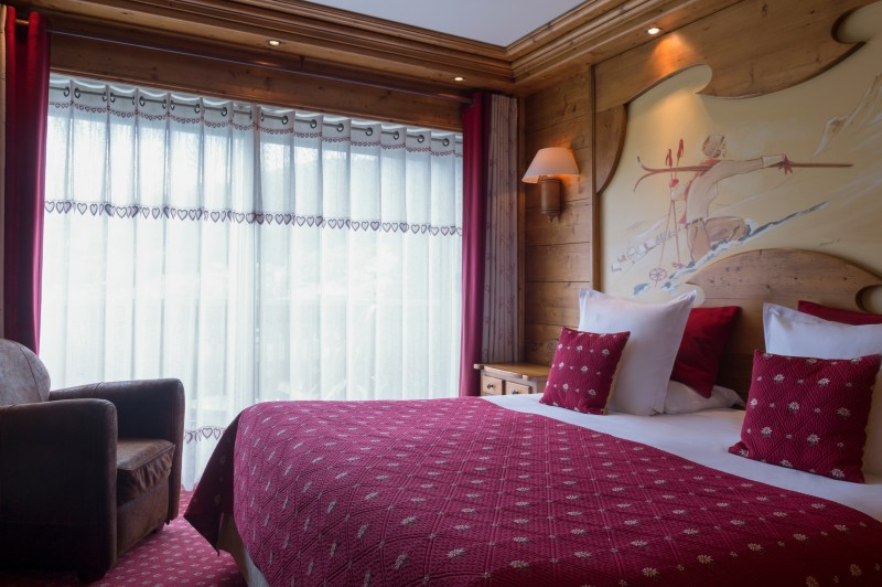 Hotel-Labrador-chambre-privilege-location-appartement-chalet-Les-Gets