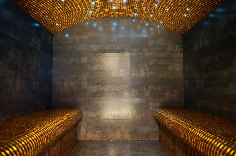 Hotel Le Chamois d'Or - Les Gets - hammam - Hotel & Spa - Boutique Hotel