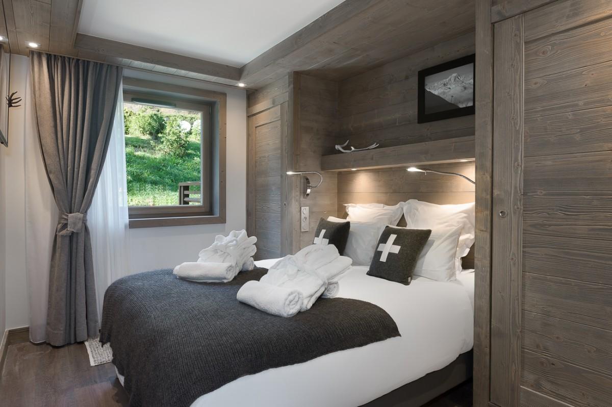 Annapurna-A104-chambre-double-location-appartement-chalet-Les-Gets