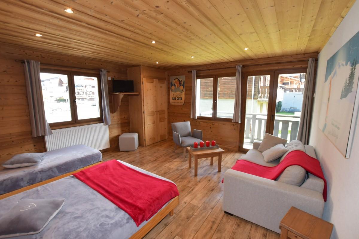 Beau-Sejour-2-salon1-location-appartement-chalet-Les-Gets
