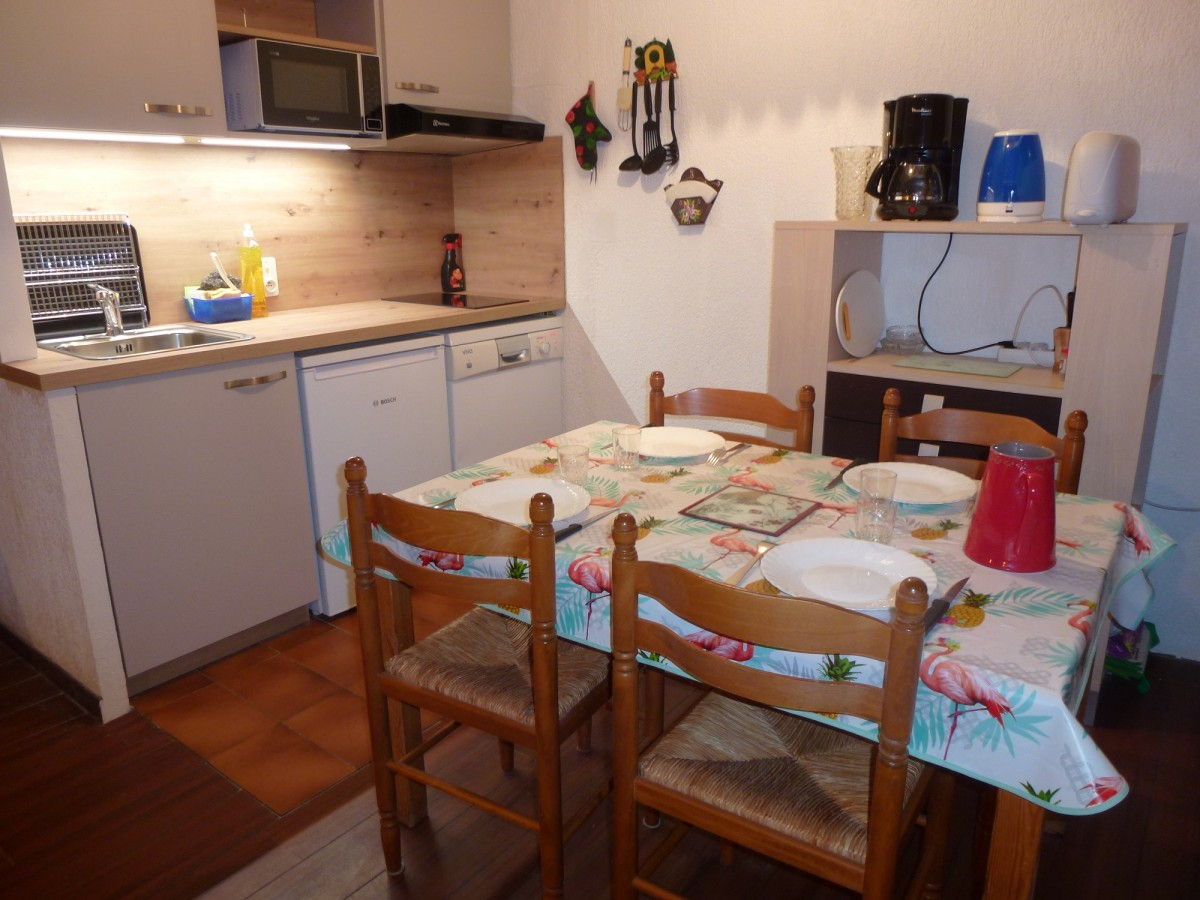 Ranfolly-B6-cuisine-table-location-appartement-chalet-Les-Gets
