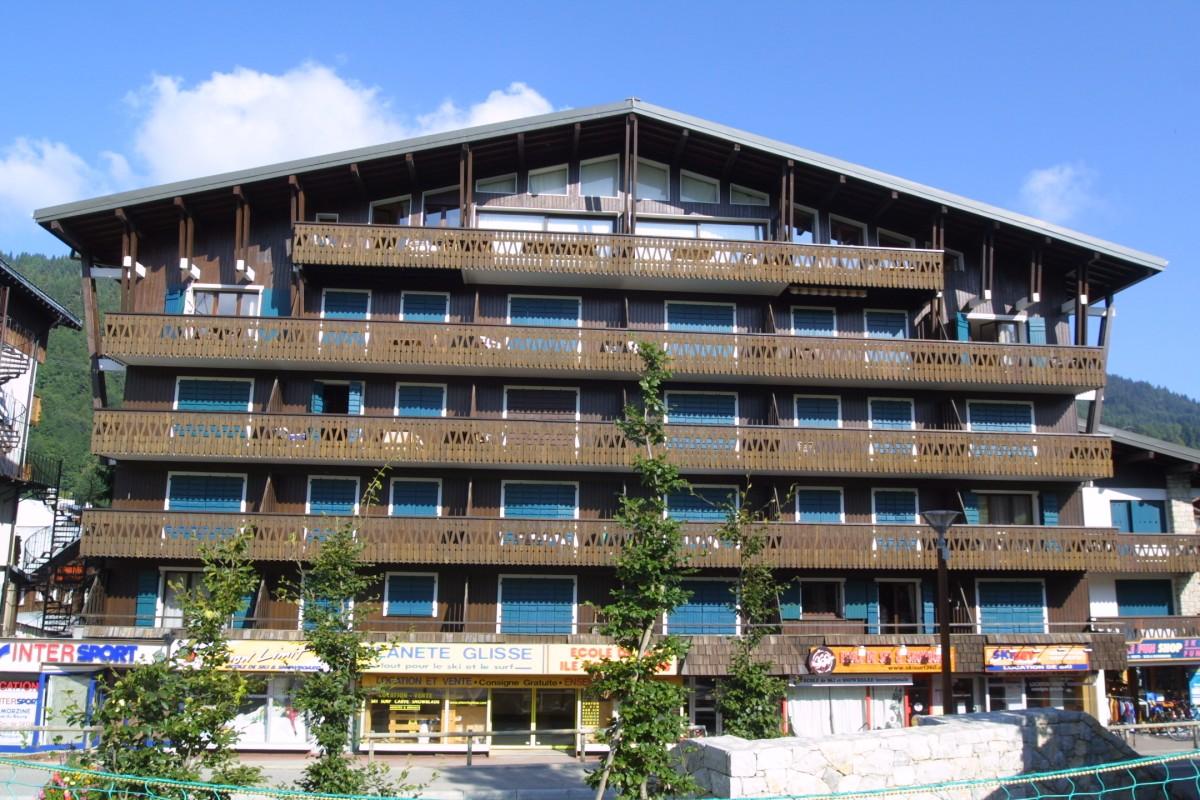 Ranfolly-B6-exterieur-ete-location-appartement-chalet-Les-Gets