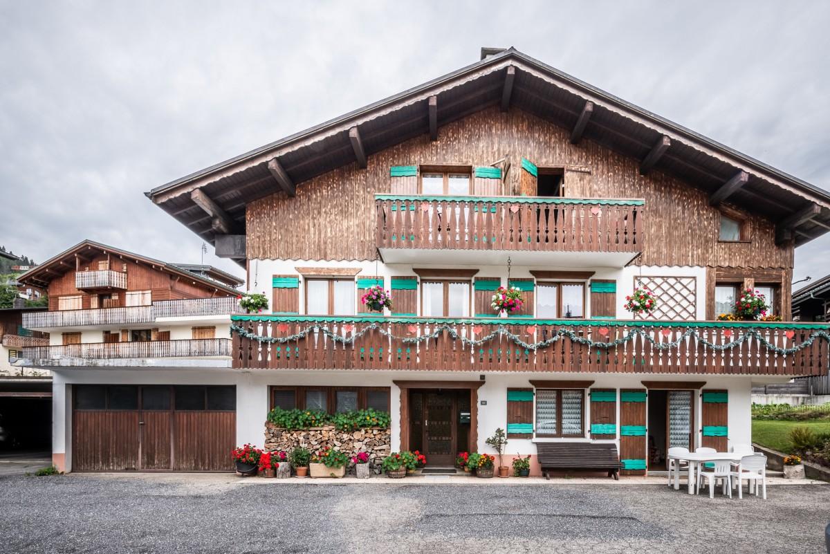 Roitelet-Les-Aires-vue-exterieur-chalet-location-appartement-chalet-Les-Gets