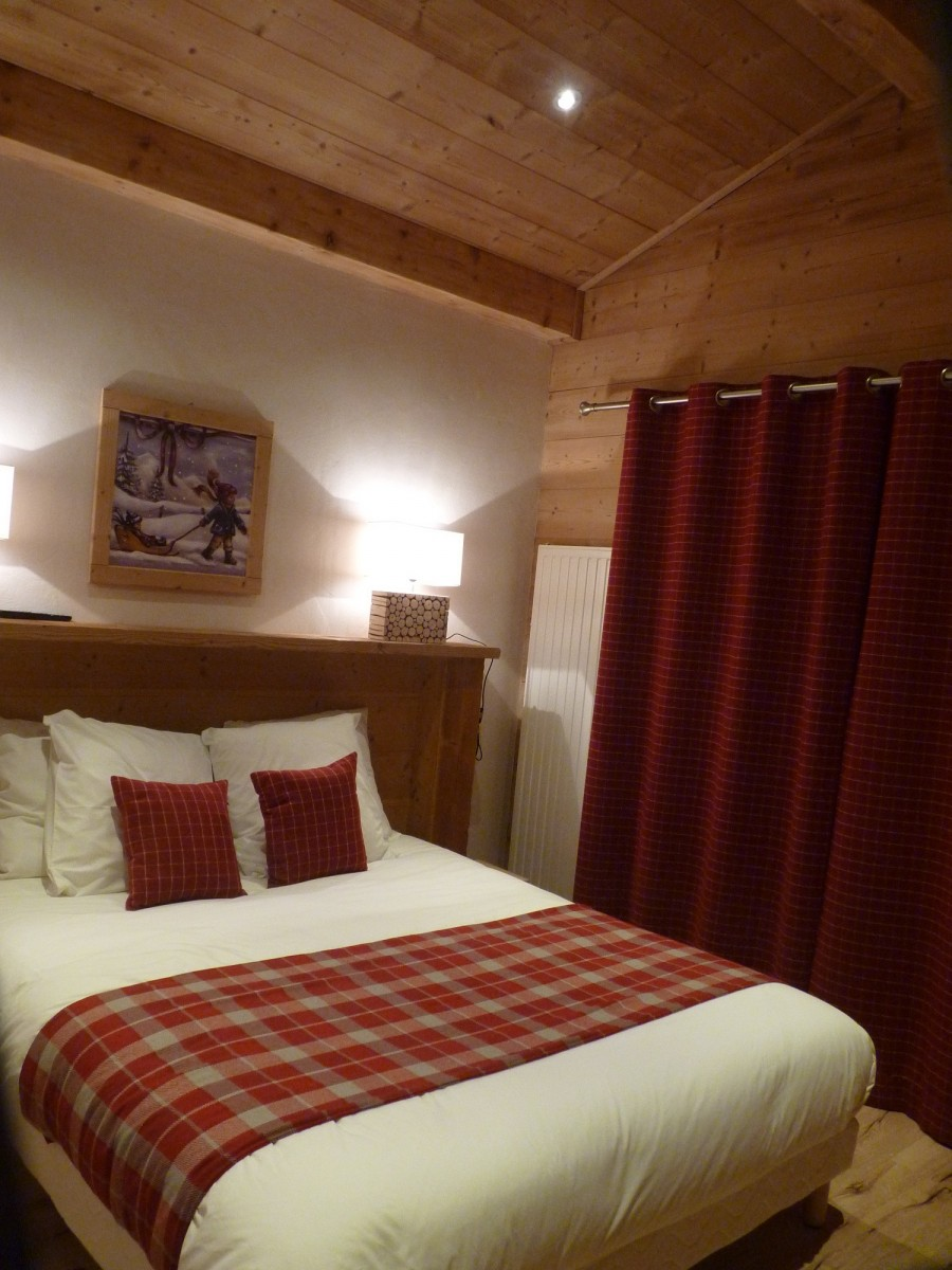 Sherpa-Pivotte-chambre-double-location-appartement-chalet-Les-Gets
