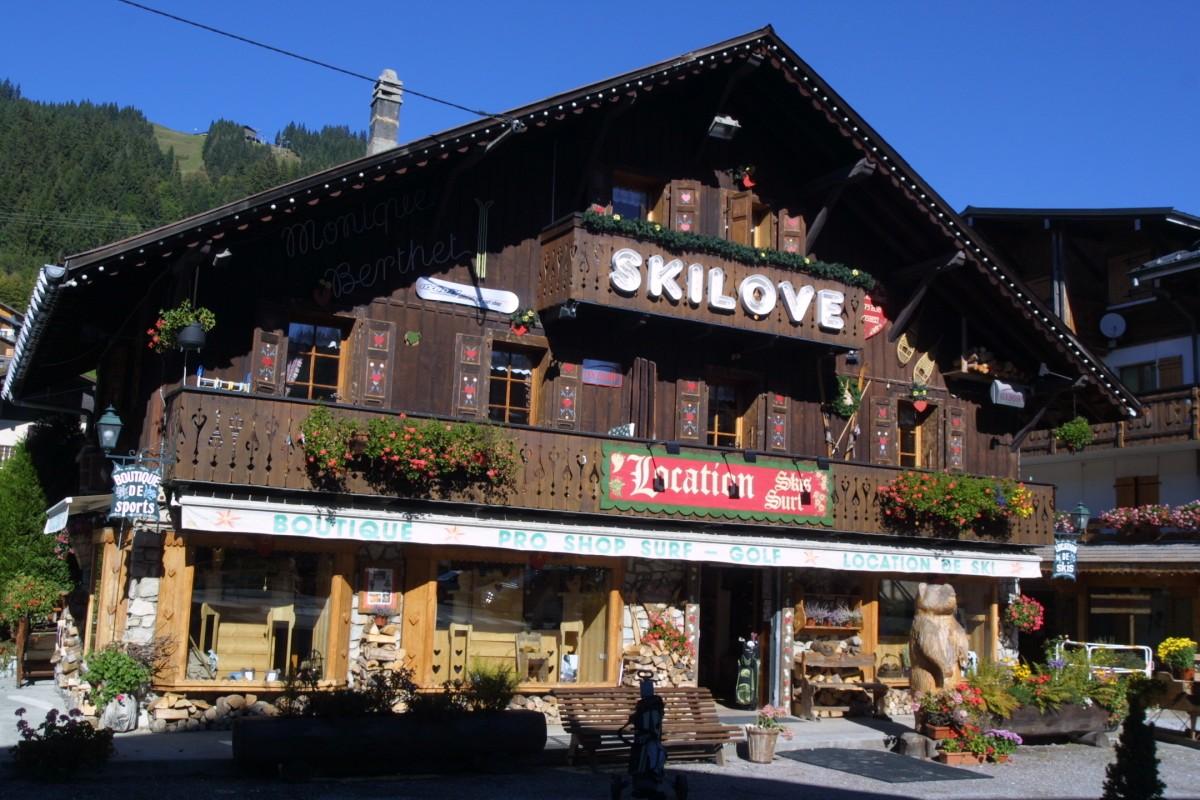 Ski-Love-Telemark-exterieur-location-appartement-chalet-Les-Gets