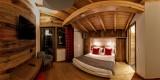 Adelphine-1-chambre-lit-double-location-appartement-chalet-Les-Gets