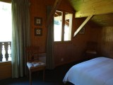 Agapanthe-chambre-double-location-appartement-chalet-Les-Gets