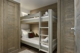 Annapurna-A104-chambre-lits-superposes-location-appartement-chalet-Les-Gets