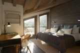 Annapurna-A301-chambre-double2-location-appartement-chalet-Les-Gets