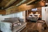 Annapurna-B301-chambre-double-canape-location-appartement-chalet-Les-Gets