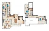 Annapurna-B301-plan-location-appartement-chalet-Les-Gets