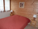 Armaillis-1-chambre-lit-double-location-appartement-chalet-Les-Gets