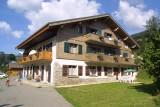 Arolle-4-exterieur-ete-location-appartement-chalet-Les-Gets