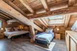 Arolle-Ourson-chambre-triple-location-appartement-chalet-Les-Gets