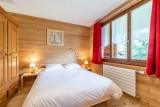 Aulnaie-2-chambre-lit-double-location-appartement-chalet-Les-Gets