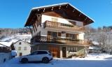 Aulnaie-2-exterieur-hiver1-location-appartement-chalet-Les-Gets