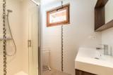 Aulnaie-2-salle-de-bain-location-appartement-chalet-Les-Gets