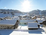 Benevy-vue-hiver-location-appartement-chalet-Les-Gets