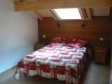 Bleuets-2-chambre-lit-double2-location-appartement-chalet-Les-Gets