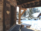 Camomille-balcon-location-appartement-chalet-Les-Gets