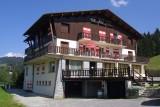 Caribou-1-exterieur-ete-location-appartement-chalet-Les-Gets